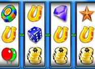 Bingo Empire  - 3,4,5 Reel Slot games