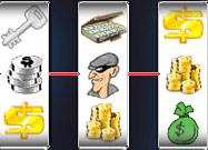 Bingo Gala  - 3,4,5 Reel Slot games