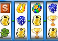 Glamour Bingo - 3,4,5 Reel Slot games