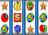 Imperial Bingo - 3,4,5 Reel Slot games