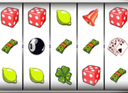 Bingo Mega - 3,4,5 Reel Slot games