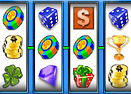 Main Street Bingo - 3,4,5 Reel Slot games