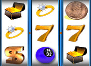 Premier Bingo - 3,4,5 Reel Slot games