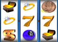 Premier Bingo - 3,4,5 Reel Slot games